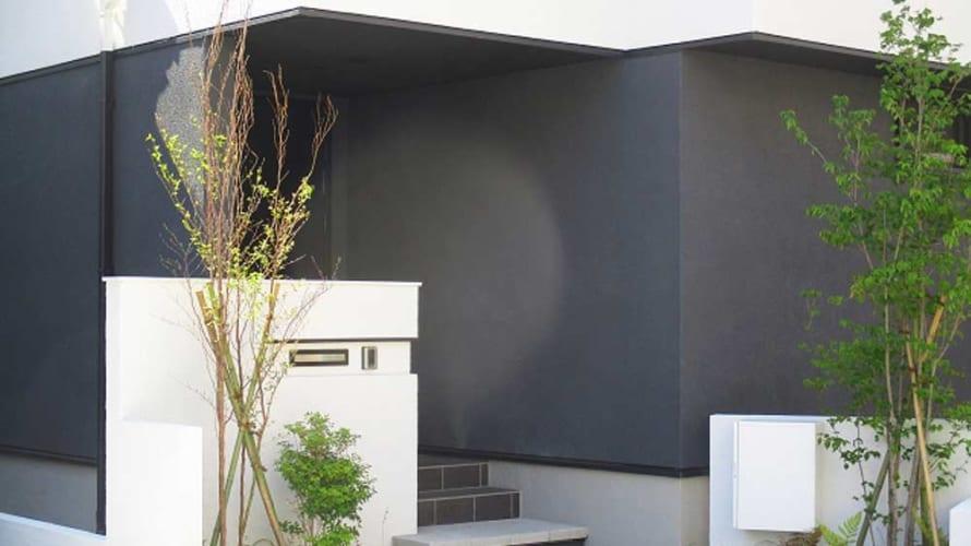外壁塗装のスタッコ仕上げって何?