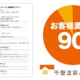 埼玉県鴻巣市小松で外壁塗装・屋根塗装を実施したA.N様からの業者の口コミ・評判