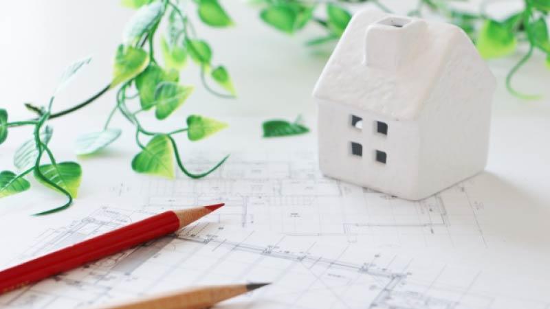 外壁塗装の面積計算で適正価格を導こう!建坪だけに頼らない塗装面積の計算方法