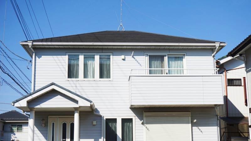 三井ホームの外壁塗装は三井ホームしかできない?SBフィニッシュとMGクレイの実態は?