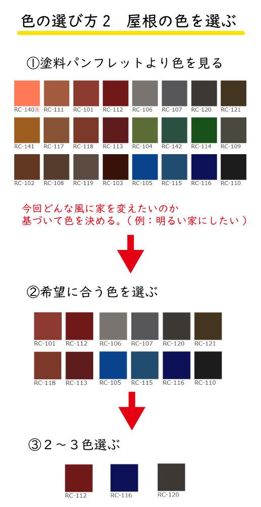 色の選び方2