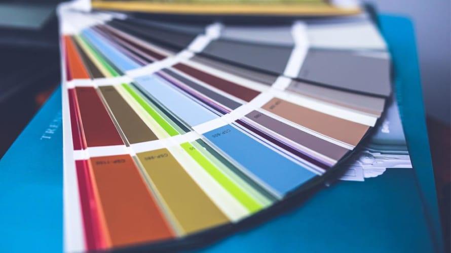 【初心者編】外壁塗装の色の選び方