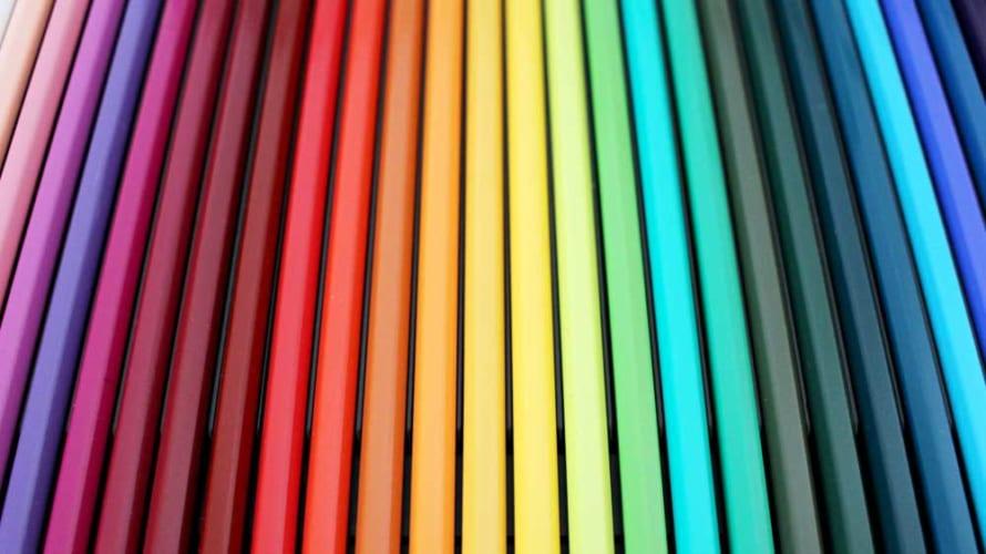 【色の基礎編】外壁塗装の色を決める前に、まずは色のことを知ろう!