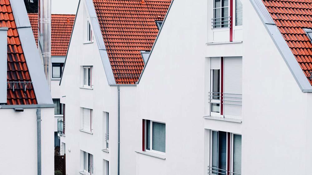 外壁 ヘーベルハウス