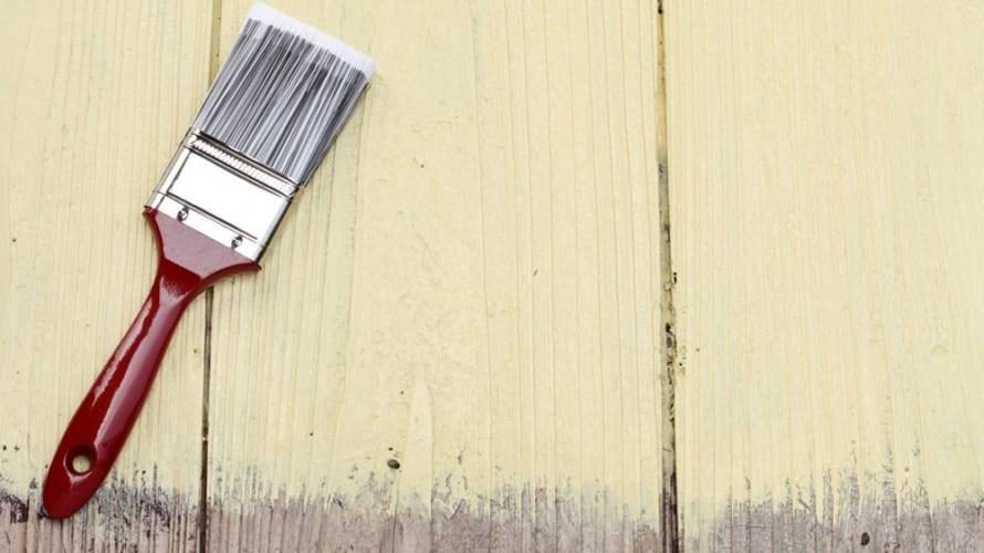 外壁塗装に使うウレタン樹脂塗料の性能は?