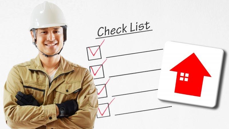 外壁塗装の定期点検で塗装時期を把握!サポートが充実した業者を選ぼう