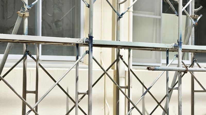 ALCの寿命は外壁塗装で延ばせる!ALCパネルと特徴と塗り替えのポイント