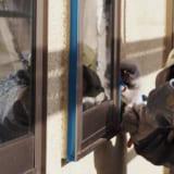 工事中は窓が開けられない?外壁塗装の期間中は換気に注意!