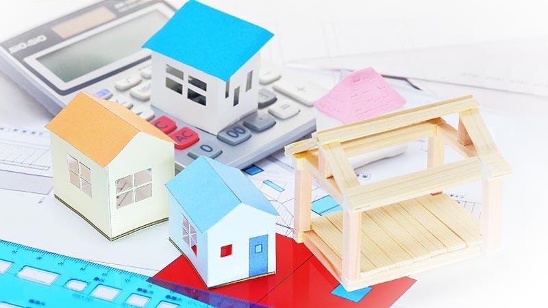屋根塗装の面積は測り方で塗装費用も変わる?塗装面積の出し方