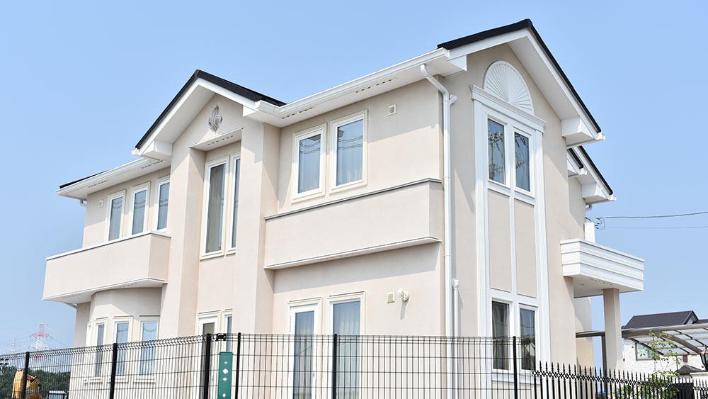外壁 塗装 ユー ホーム