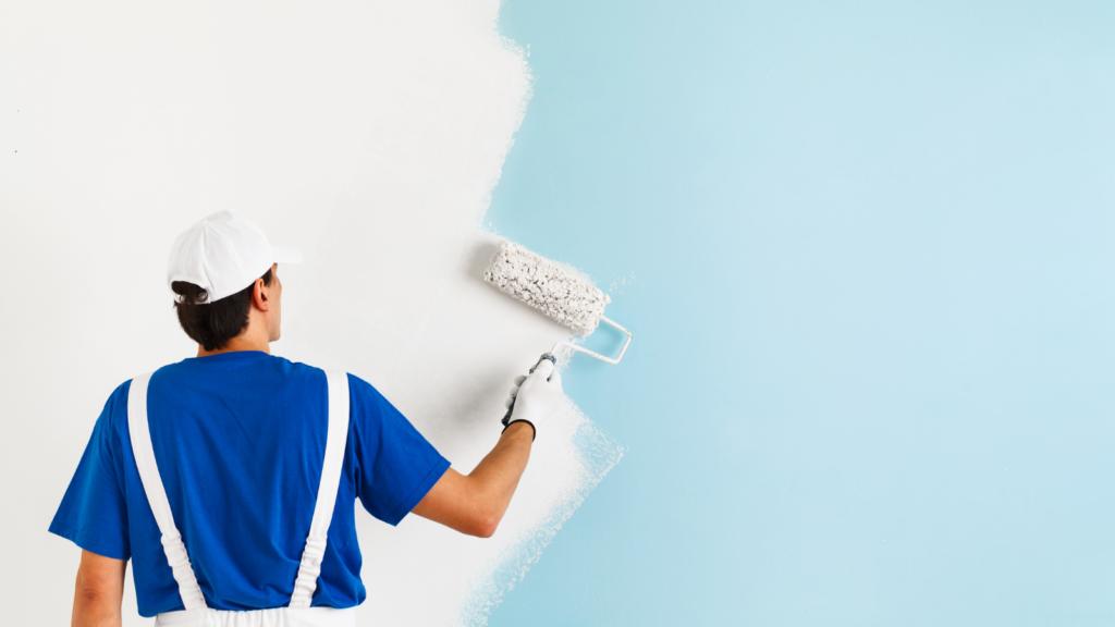 塗料の種類で費用は変わる