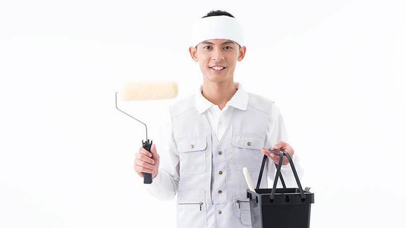 【外壁塗装業者の選び方】優良業者を見つけるポイントと悪質業者を見抜く方法